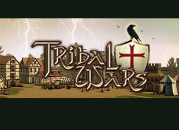 Jouer à Guerre Tribale
