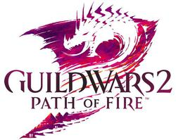 Guild Wars 2 – la bande annonce de Path of Fire