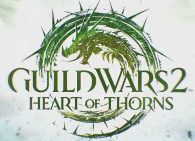 Jouer à Guild Wars 2
