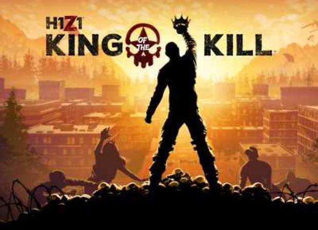 Jouer à H1Z1 King of the Kill