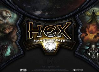 HEX : Shards of tales