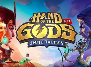 Hand of the Gods