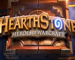 Hearthstone - World of Warcraft dans un jeu de cartes