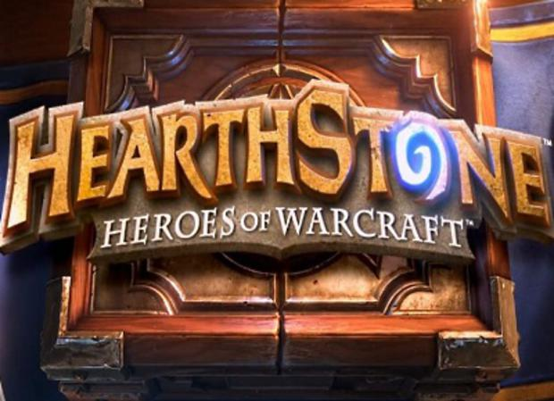 Jouer à Hearthstone Heroes of Warcraft
