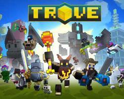 Heroes : Nouvelle extension pour le MMORPG Trove