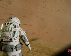 JCB Pioneer : Mars – Une toute nouvelle vidéo !