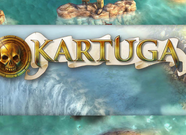 Jouer à Kartuga