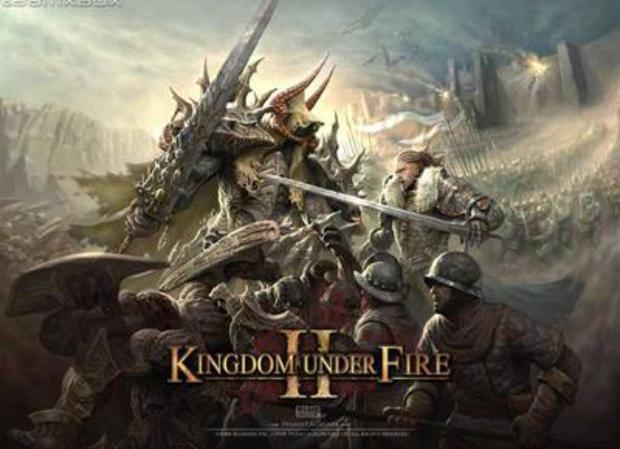 Jouer à Kingdom Under Fire 2