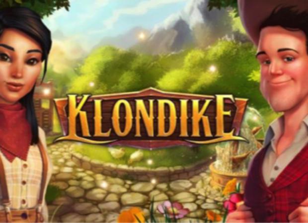 Jouer à Klondike