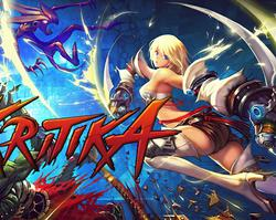 Kritika Online dispo en Free to Play sur Steam