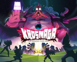 Krosmaga 50 codes booster pour la nouvelle extension