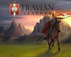 L'extension de Travian Legends est en ligne !