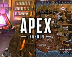 La Saison 1 d'Apex Legends est lancée
