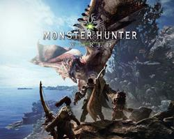 La bêta de Monster Hunter World se termine demain !