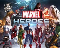 La mise à jour 2.3 de Marvel Heroes