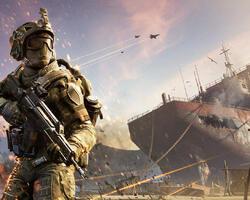La mise à jour Warface: Titan est désormais disponible