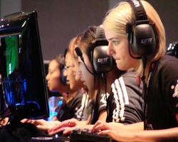 La place des femmes dans l'industrie du jeu vidéo