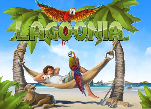 Jouer à Lagoonia