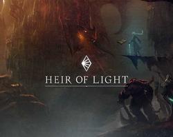 Lancement aujourd'hui pour le RPG Heir of Light