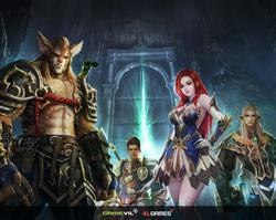 Lancement officiel d'ArcheAge Begins
