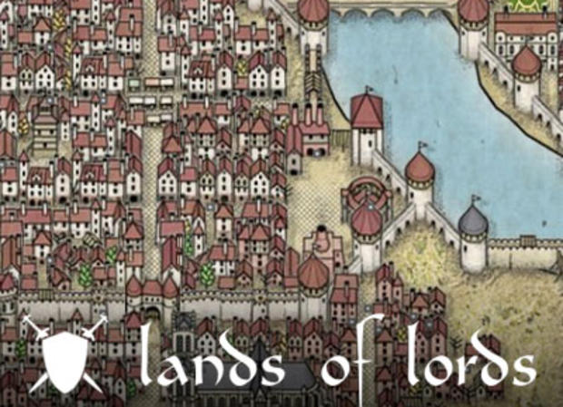 Jouer à Lands of Lords