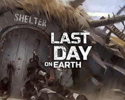 Last Day on Earth - Bande annonce d'event Halloween