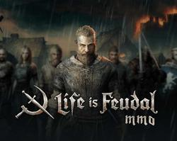 Le MMO Life is Feudal disponible sur Steam !