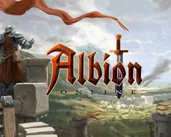 Le MMORPG Albion Online dispo sur Steam prochainement