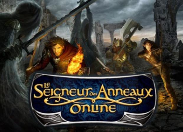 Jouer à Le Seigneur des Anneaux Online