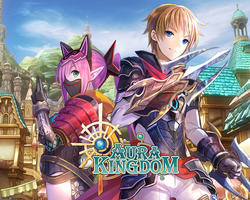 Le patch 80 d'Aura Kingdom est disponible
