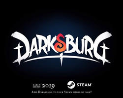 Le roguelite de survie en coop Darksburg sort le 23 Sep