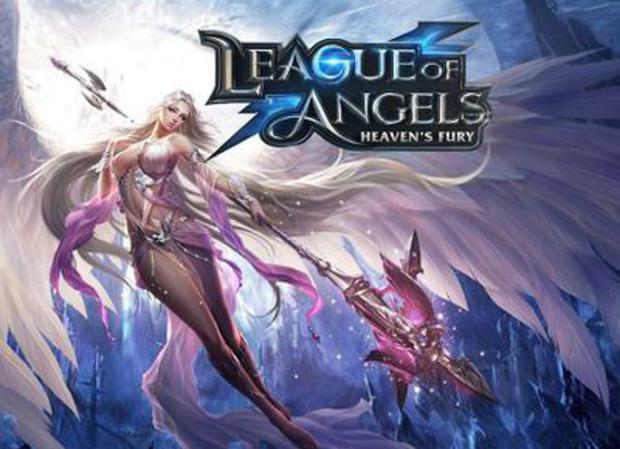 Jouer à League of Angel 4: Heaven's Fury