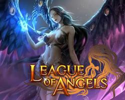 League of Angels – La mise à jour Paradise Land