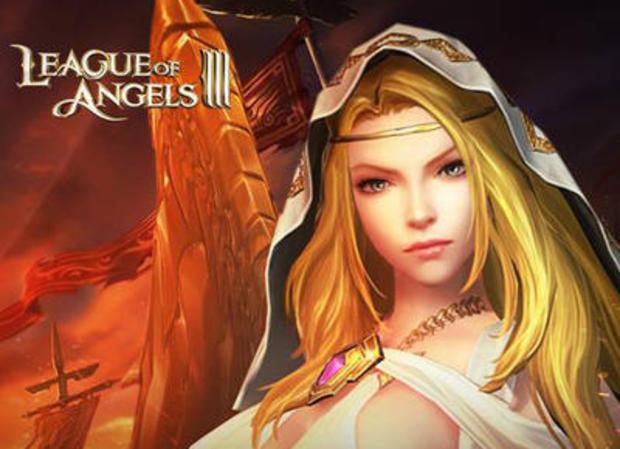 Jouer à League of Angels 3