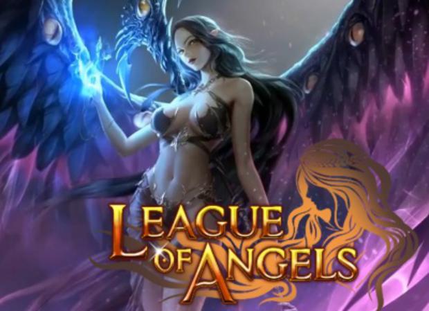 Jouer à League of Angels