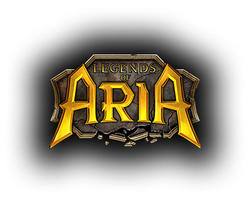 Legends of Aria date de l'alpha connue