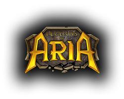 Legends of Aria se dévoile en vidéo
