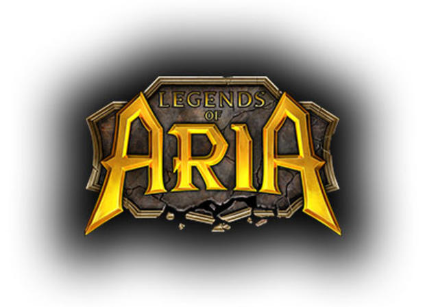 Jouer à Legends of Aria