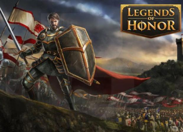 Jouer à Legends of Honor