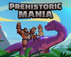 Les dinosaures tapent l'incruste dans Battlerite