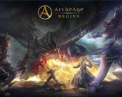 Les pré-inscriptions à Archeage Begins sont ouvertes !