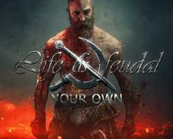 Life is Feudal le système de guilde en vidéo