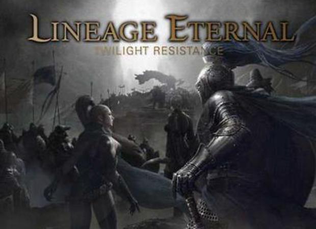 Jouer à Lineage Eternal