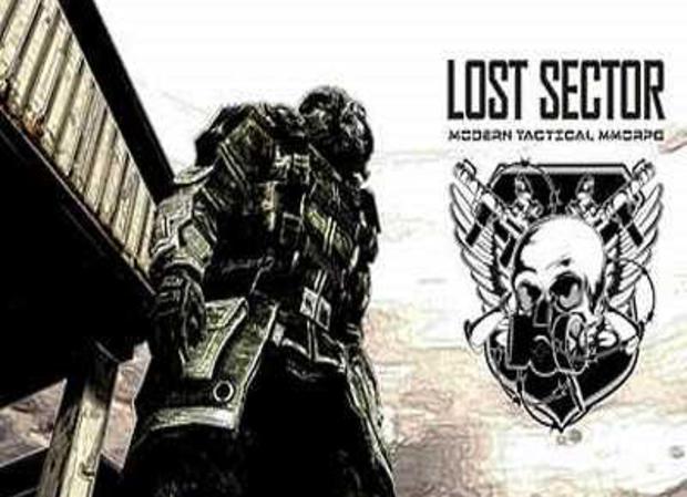 Jouer à Lost Sector