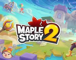 MapleStory 2 débarquera bientôt en occident et vidéo.