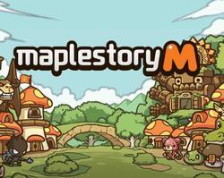 Maplestory M ouvre sa bêta sur mobile