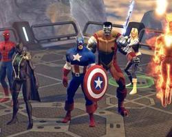 Marvel Heroes 2015 - la maturité