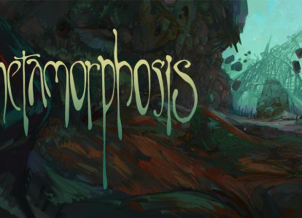 Jouer à Metamorphosis