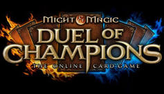 Might&Magic Duel Of Champions