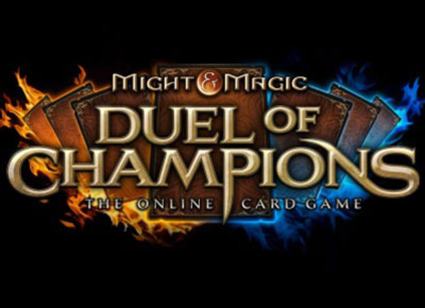 Jouer à Might&Magic Duel Of Champions